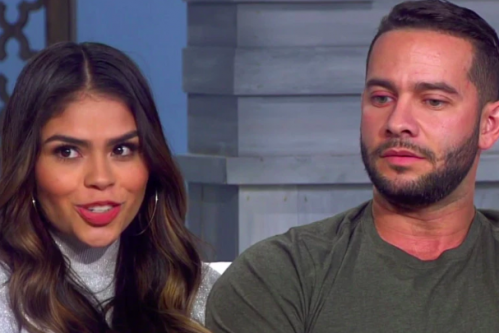 90 Day Fiancé' Where Are They Now? Who Is Still Together On