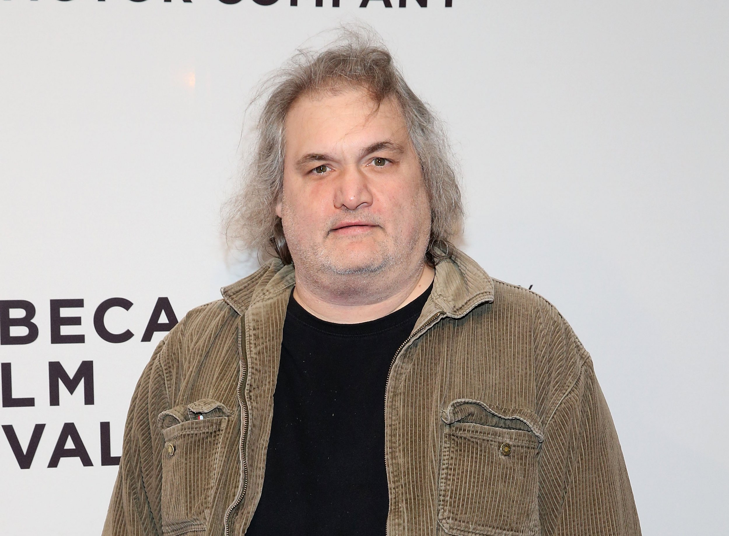 Artie artie, lange, arrest, jail, time,