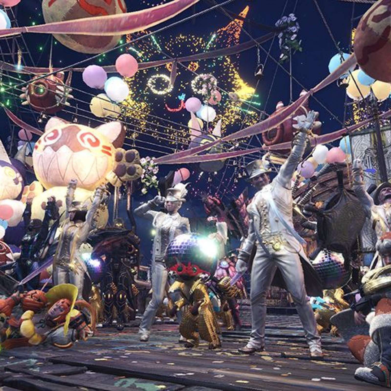 Monster Hunter World' Appreciation Fest: End Time, Quests and More