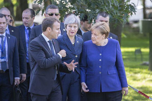 europe, iran, deal, donald, trump, nuclear, sanctions