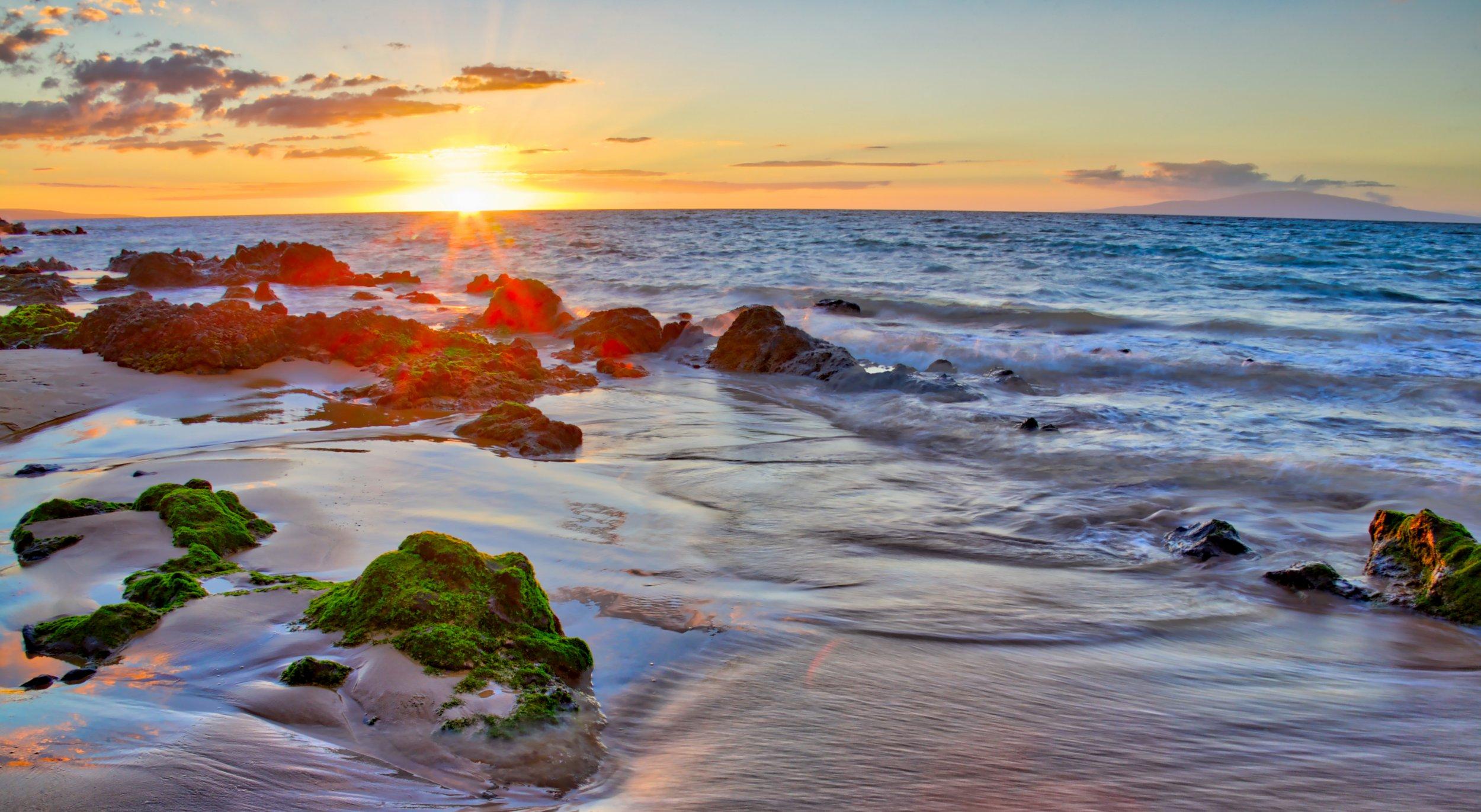 Wailea beach hawaii beaches Maui