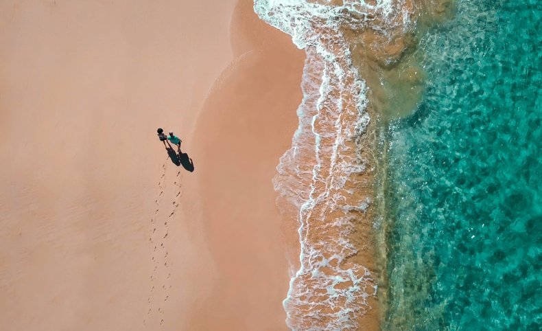 Makena Beach hawaii beaches