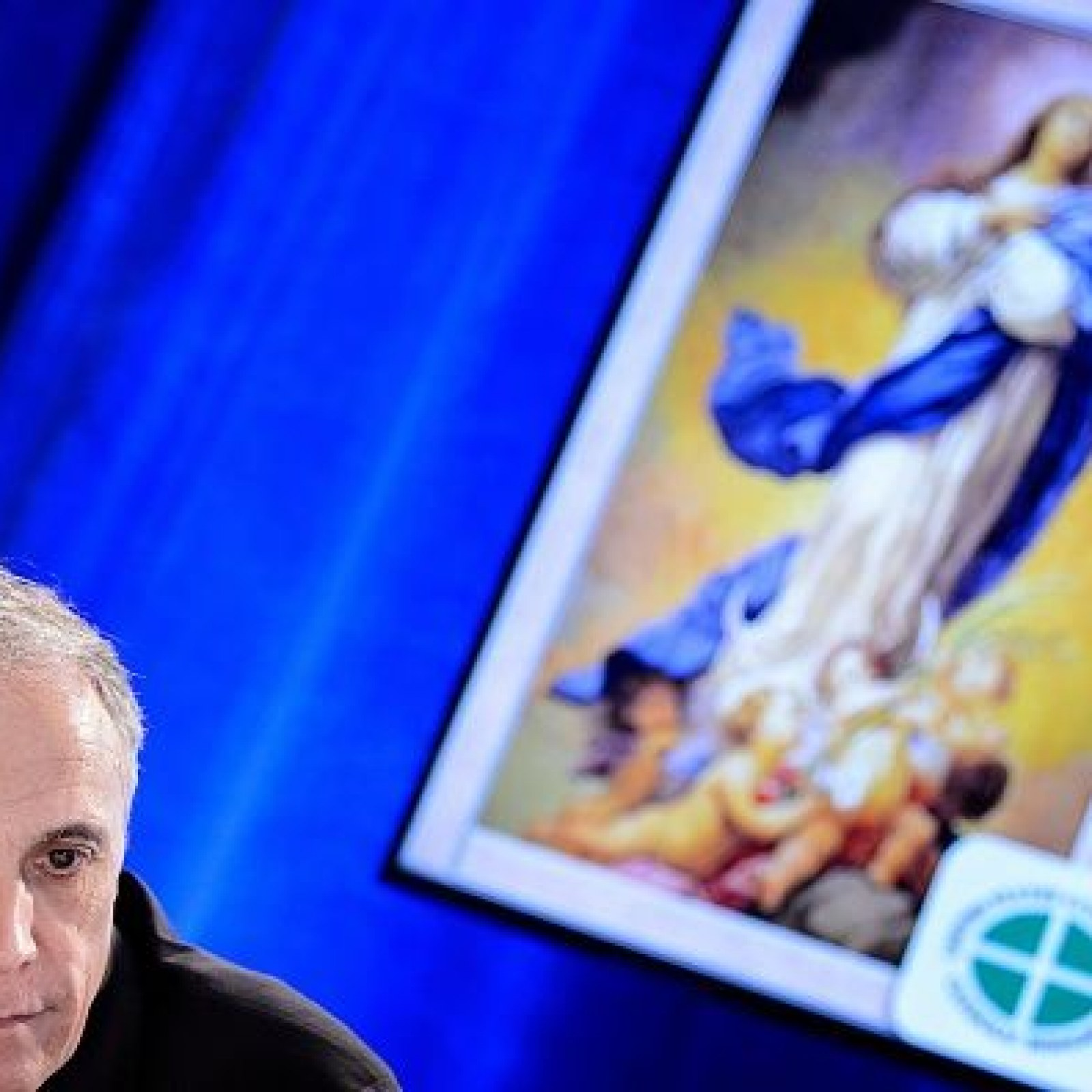 286 Texas Catholic Priests Accused of Sexual Abuse