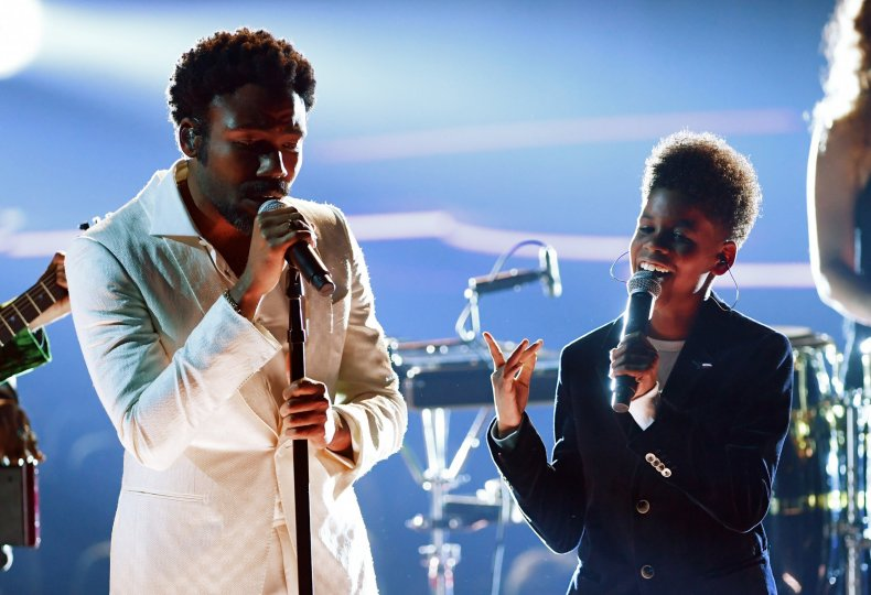 JD McCrary From 'Lion King' Remake Talks Working with Childish Gambino and Beyoncé