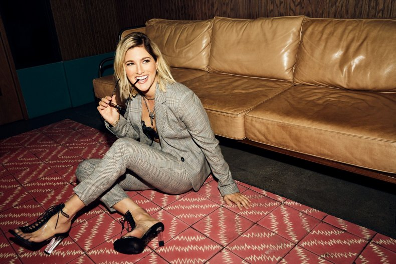 Cassadee Pope on 'Stages,' 'The Voice'