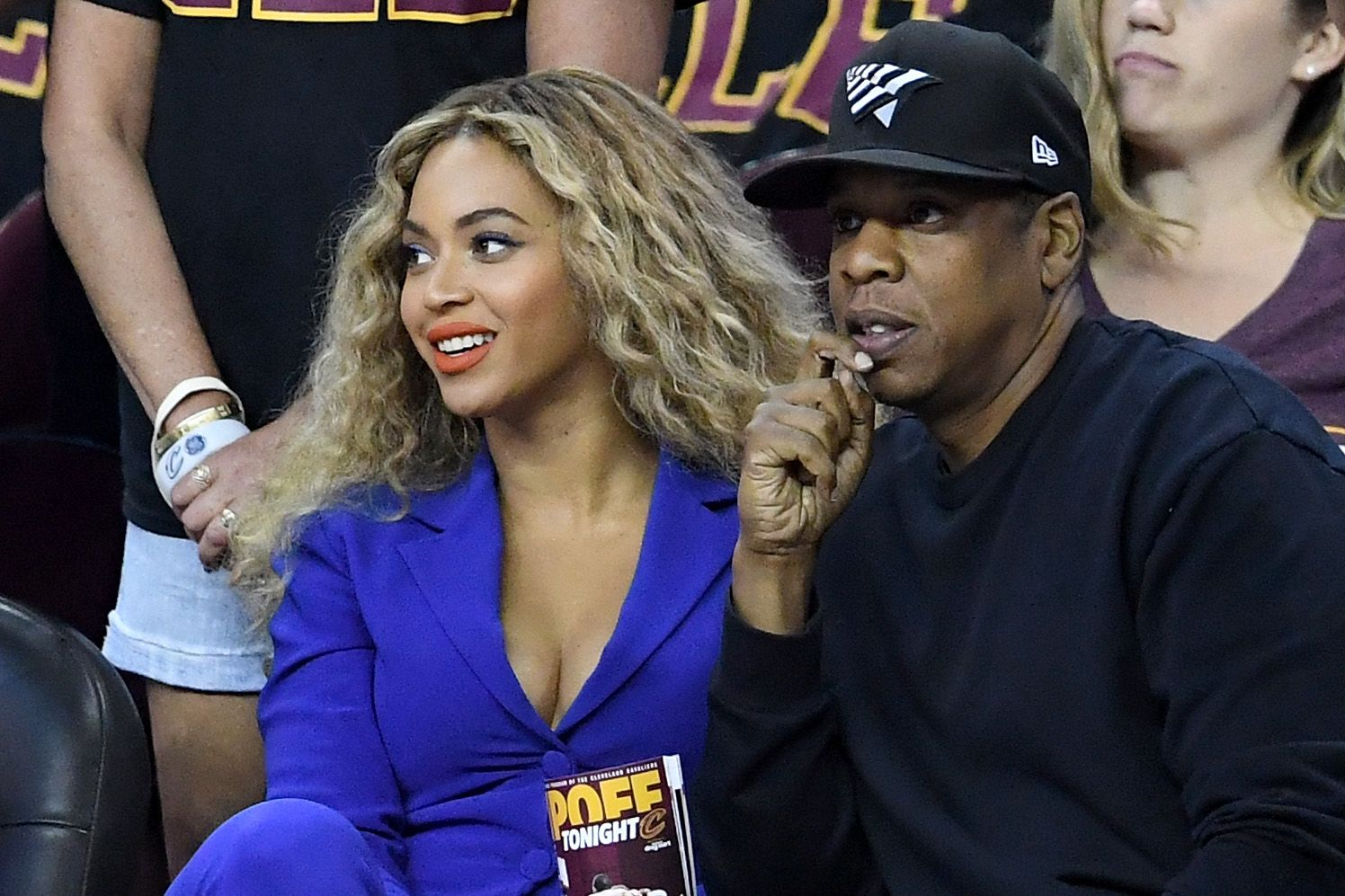 Beyonce, Jay-Z, concert tickets, lifetime tickets, Greenprint, vegan