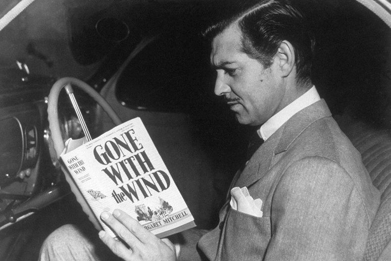 gone with the wind 77