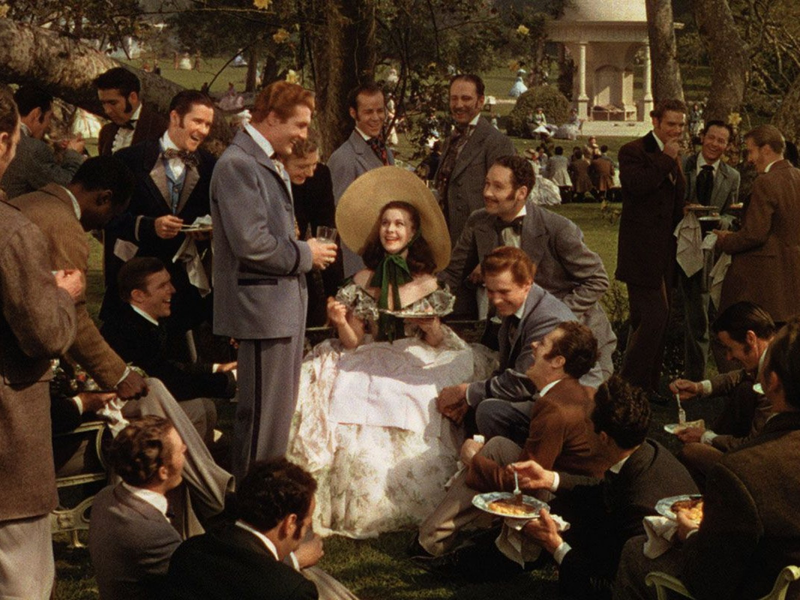 Gone With The Wind 80th Anniversary 15 Things You Didn T Know