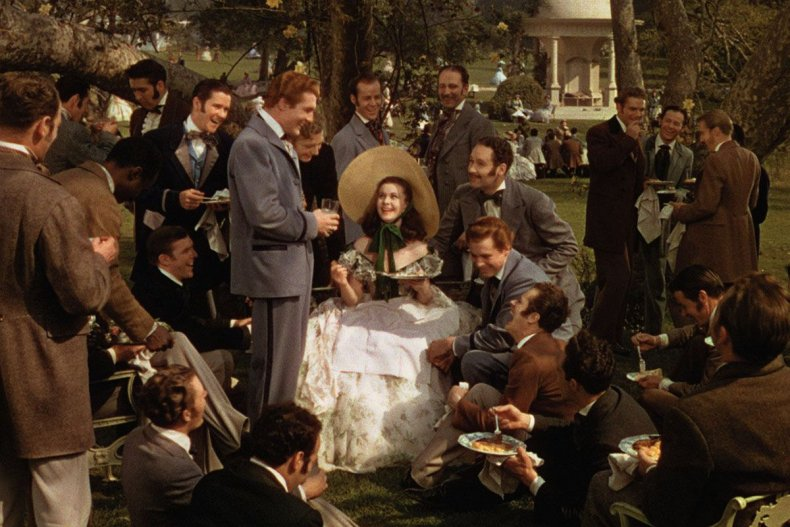 gone with the wind 8