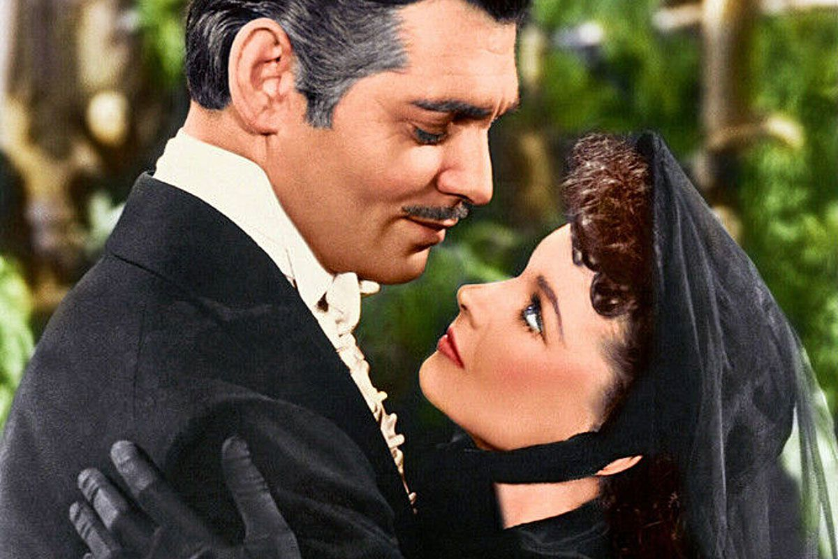 gone with the wind 9