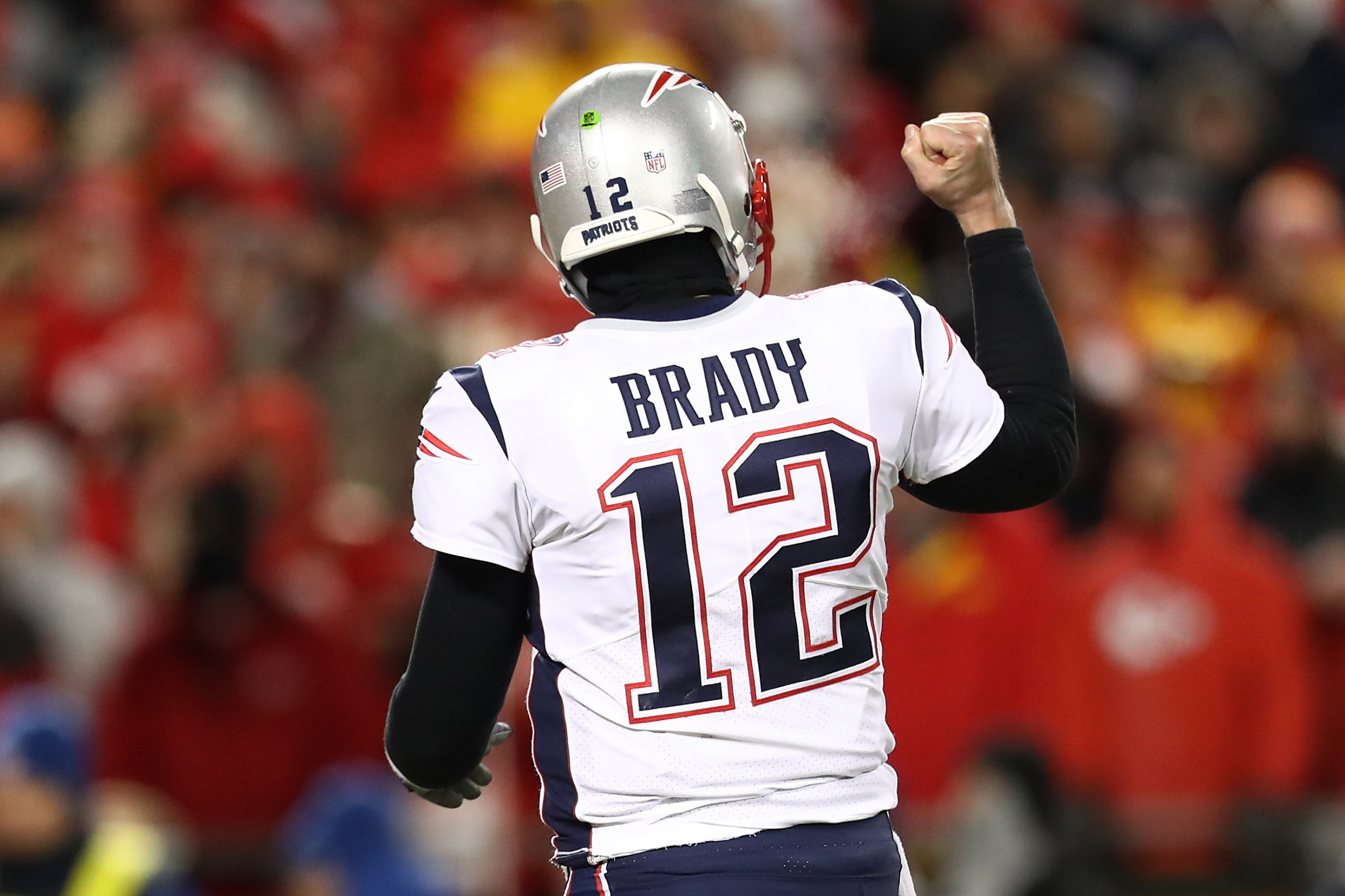 608a8ff24 Super Bowl LIII  Every Record Tom Brady and the New England Patriots Can  Beat in Atlanta