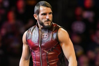 johnny gargano bio wwe nxt