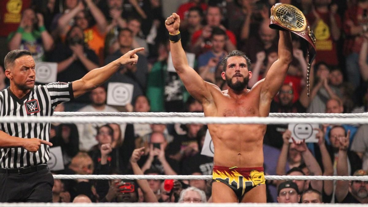 44c63dd49 Johnny Gargano Talks Halftime Heat and Why NXT is His Main Roster