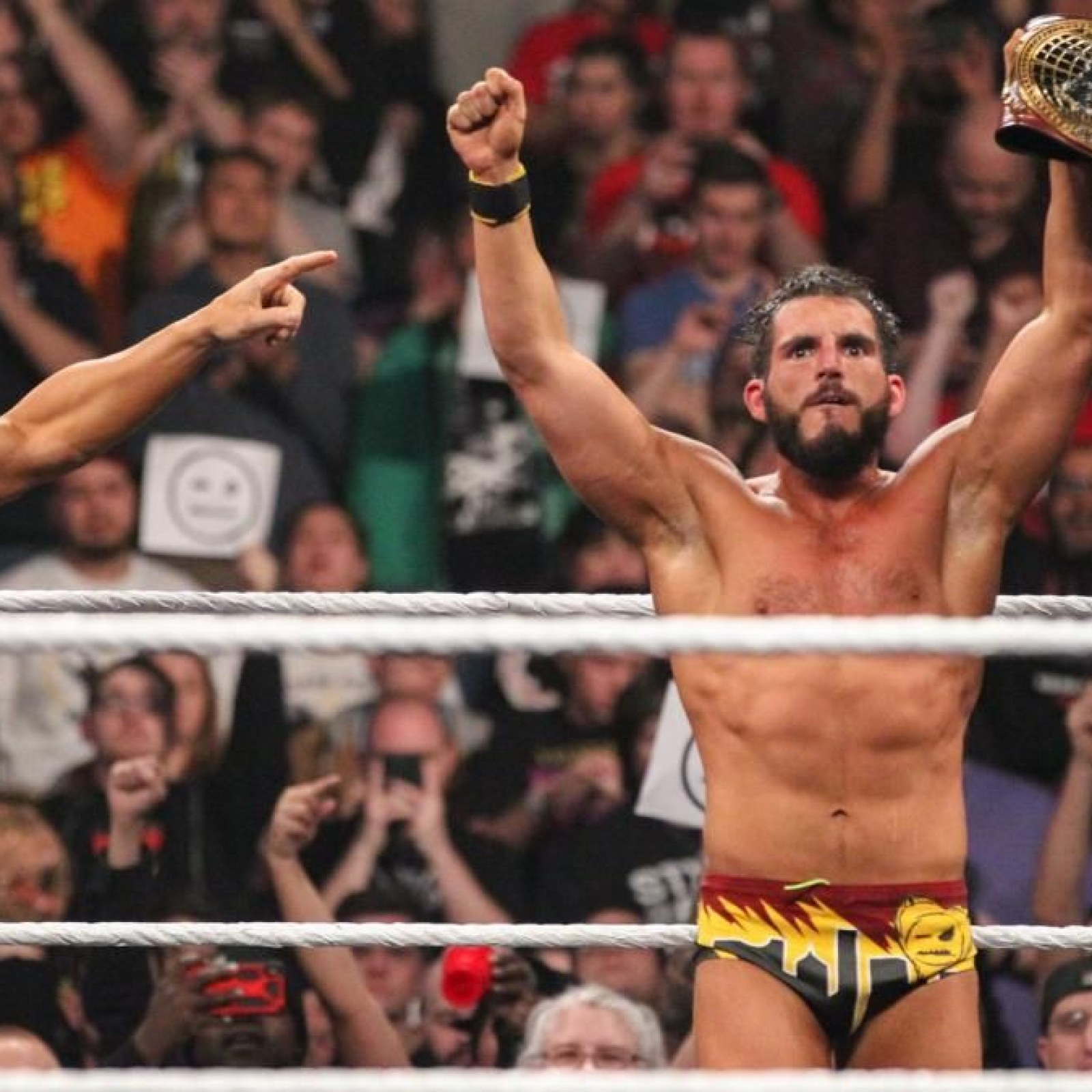 454053ab8667 Johnny Gargano Talks Halftime Heat and Why NXT is His Main Roster