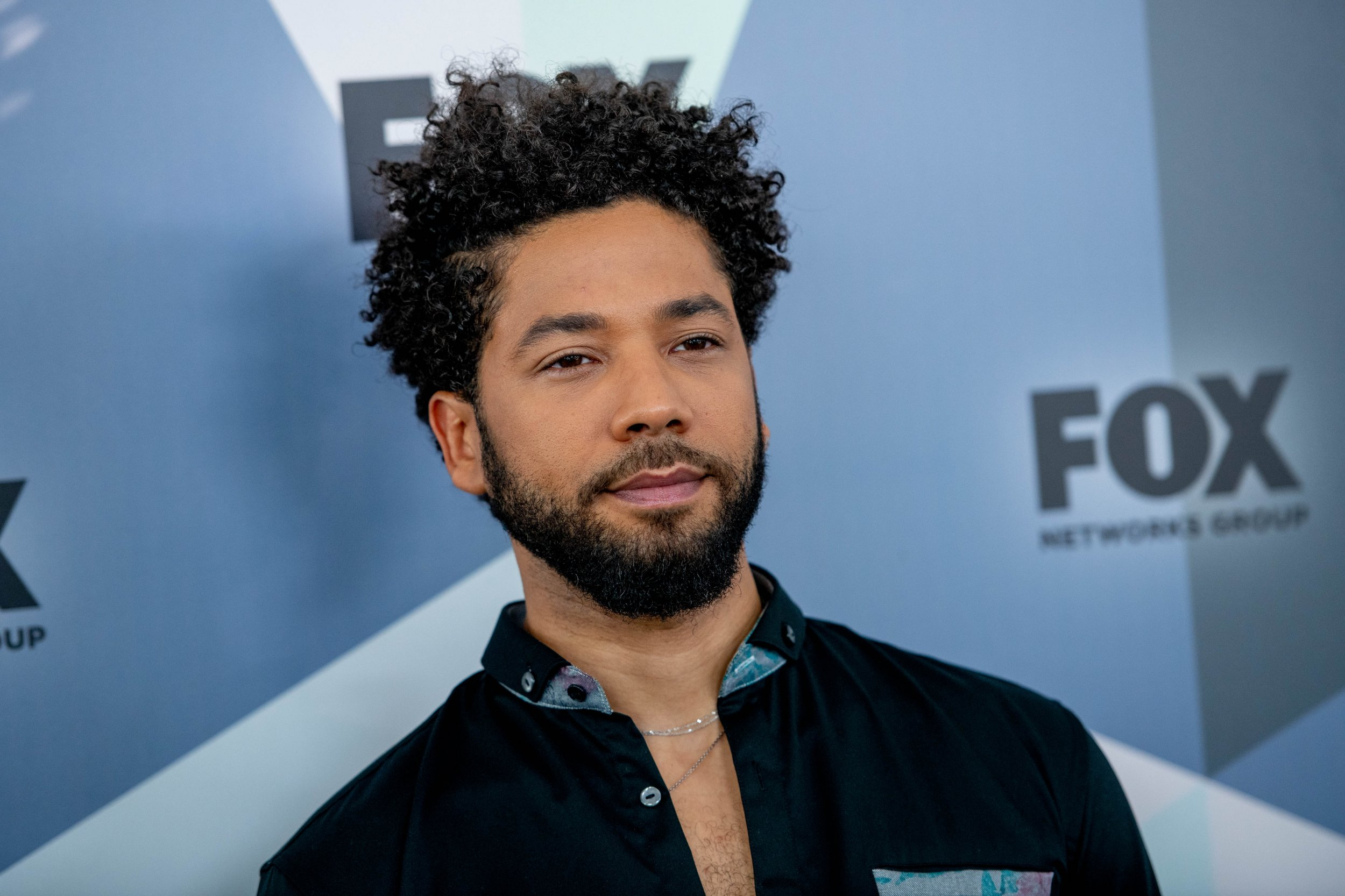 Jussie Smollett Speaks Out on Attack