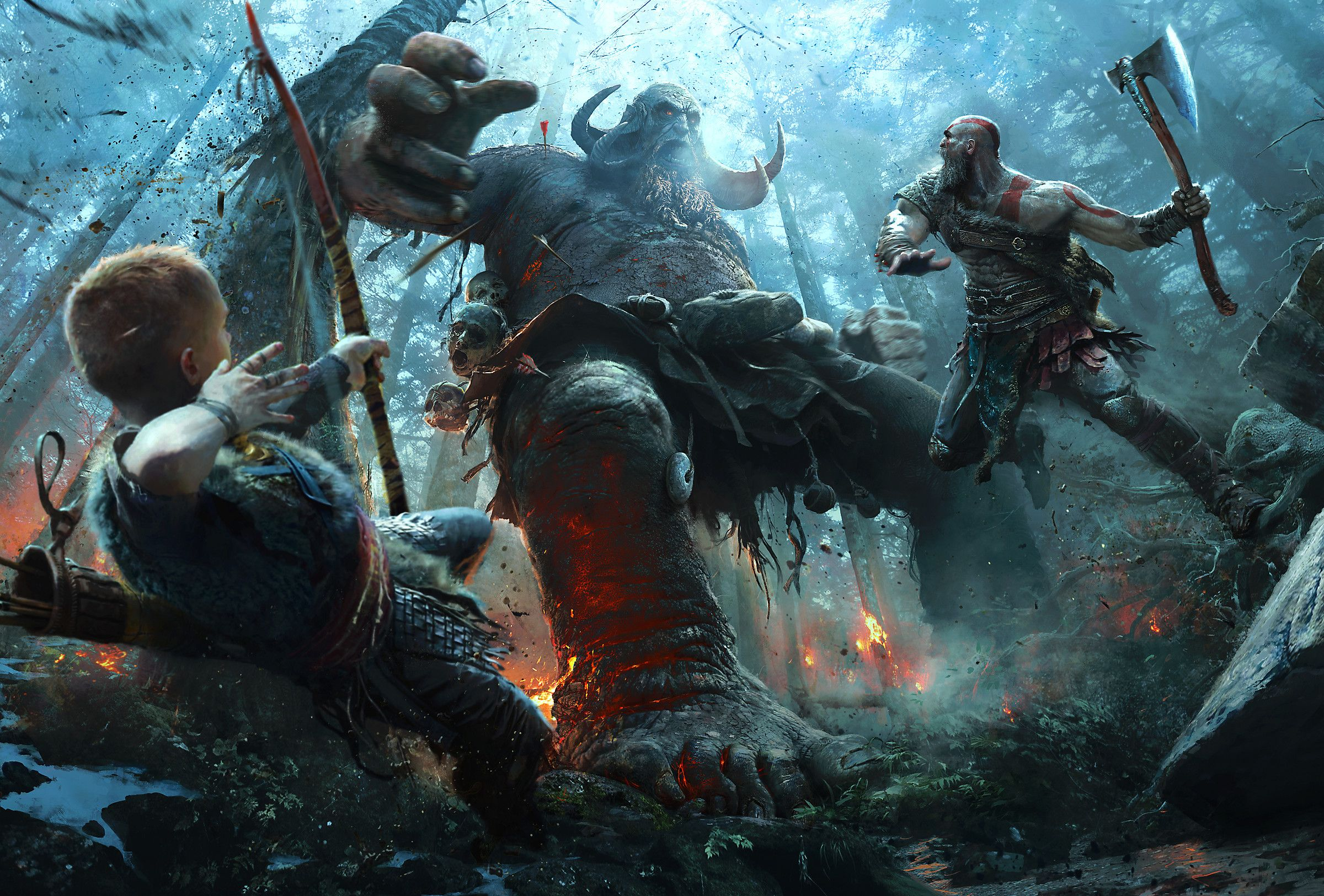 Ps5 Games List 21 Video Games Likely Heading To The