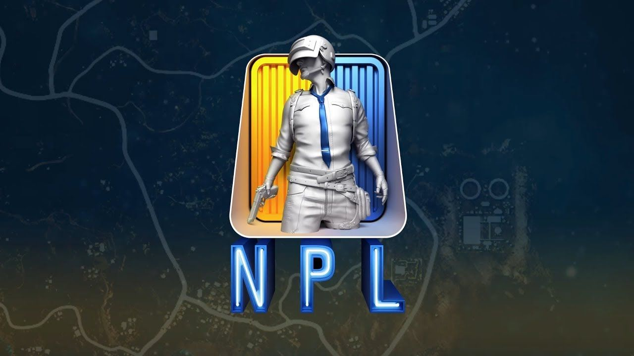 NPL Logo Phase 1 Week 1