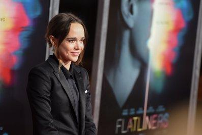 Ellen Page on Jussie Smollett
