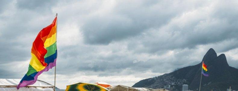 Farme de Amoedo gay beach brazil