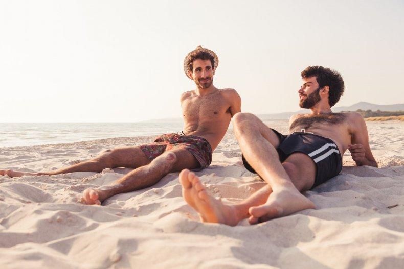 best gay beaches