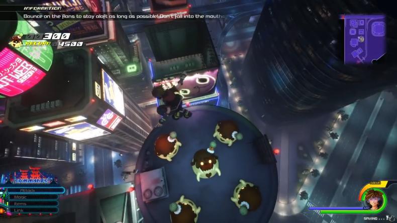 Kingdom Hearts 3 Flantastic Seven Location 7
