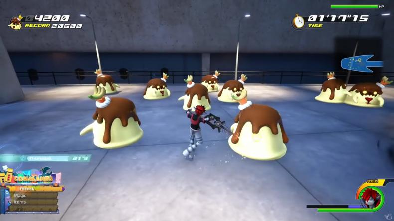 Kingdom Hearts 3 Flantastic Seven Location 4