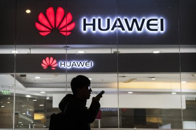 huawei, indictment, charges, newt, gingrich, china