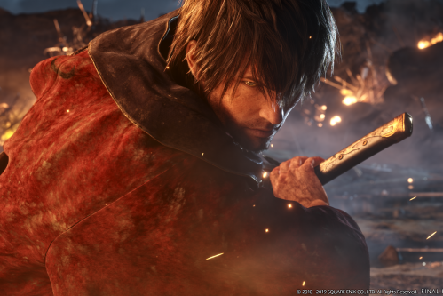 Final Fantasy XIV' 4 55 Patch Notes: Update Brings New Zone, PvP