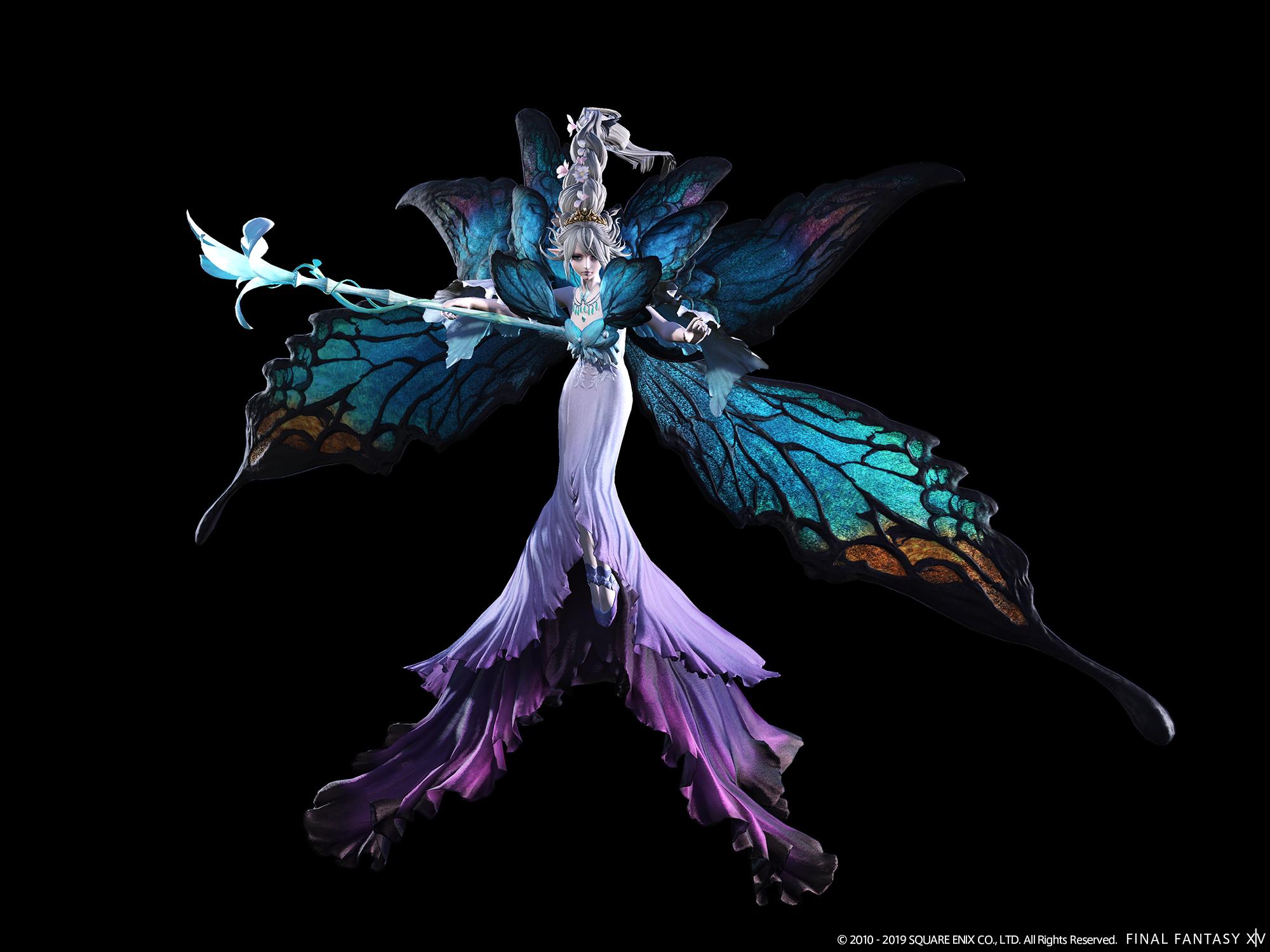 Naoki Yoshida Talks 'Final Fantasy XIV' Shadowbringers