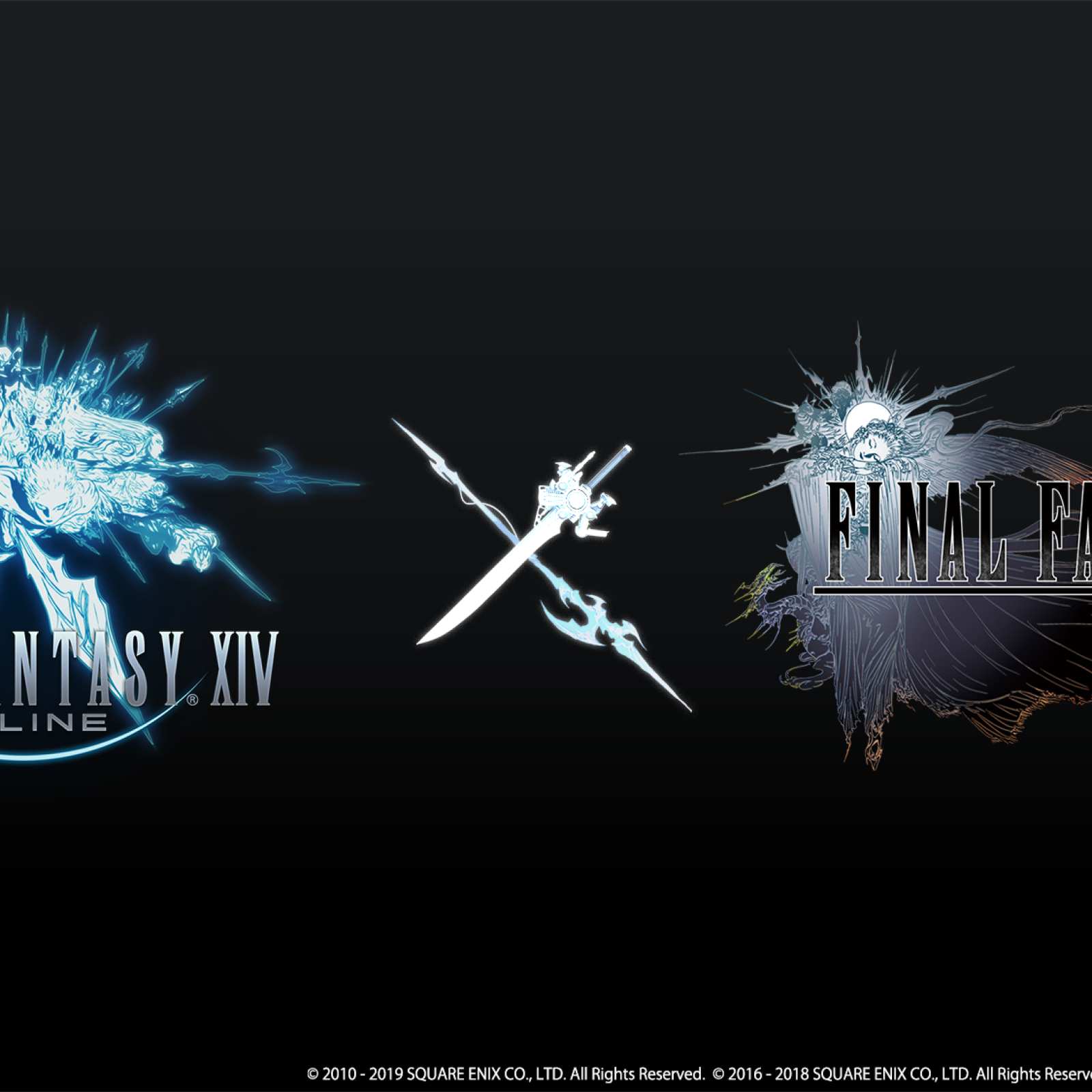 Final Fantasy XIV' and 'XV' Collaboration Coming in April