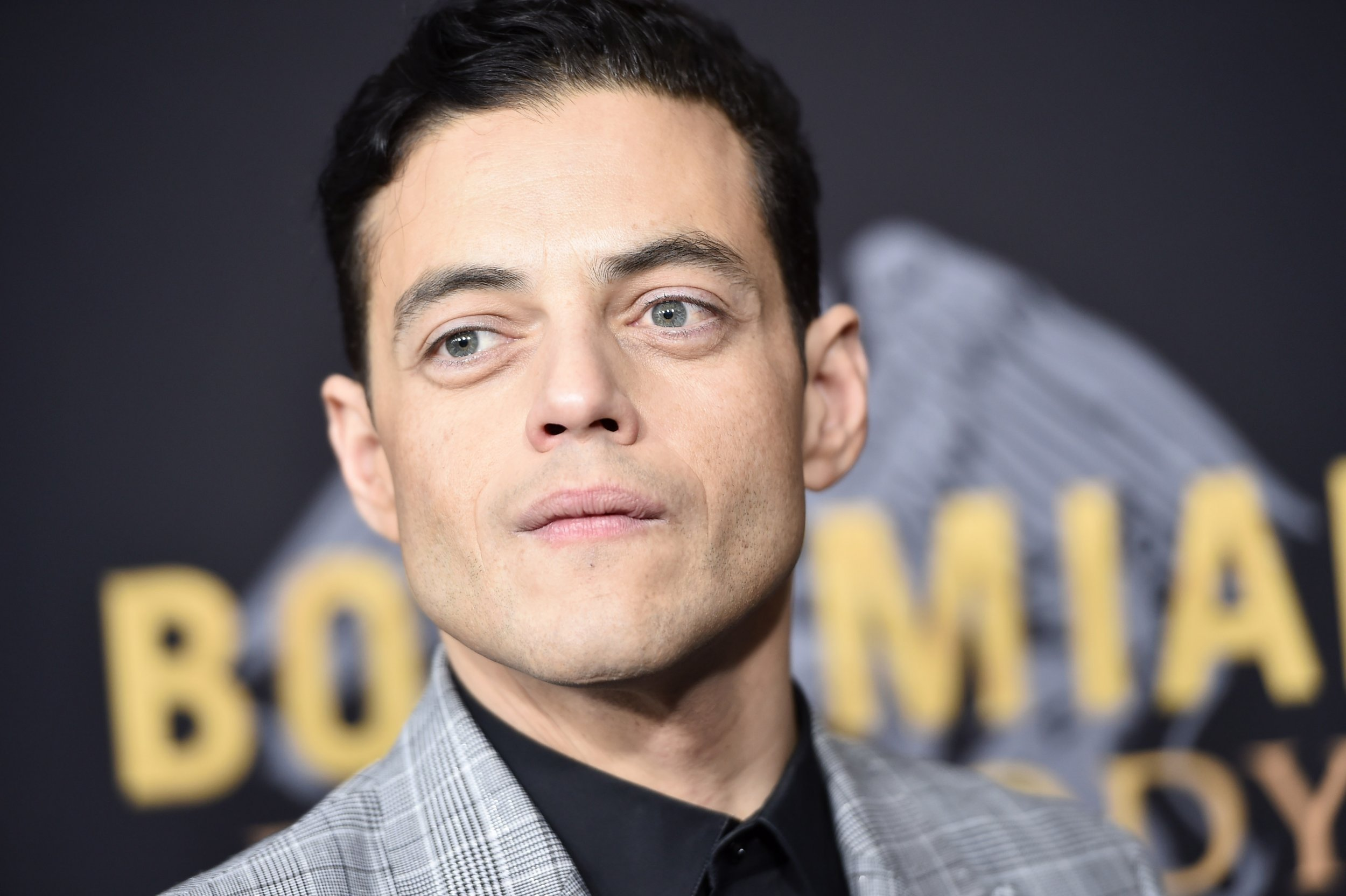 Rami Malek breaks silence on sexual abuse allegations