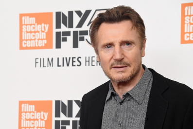 Liam Neeson Says He Once Walked Streets With a Weapon Hoping to Kill a 'Black B******' As Revenge: 'It Was Horrible, Horrible'