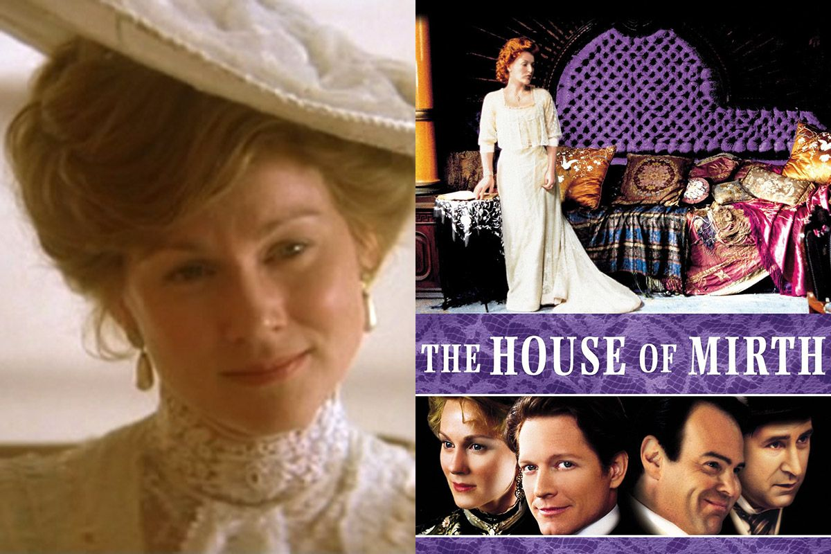 07-The-House-of-Mirth