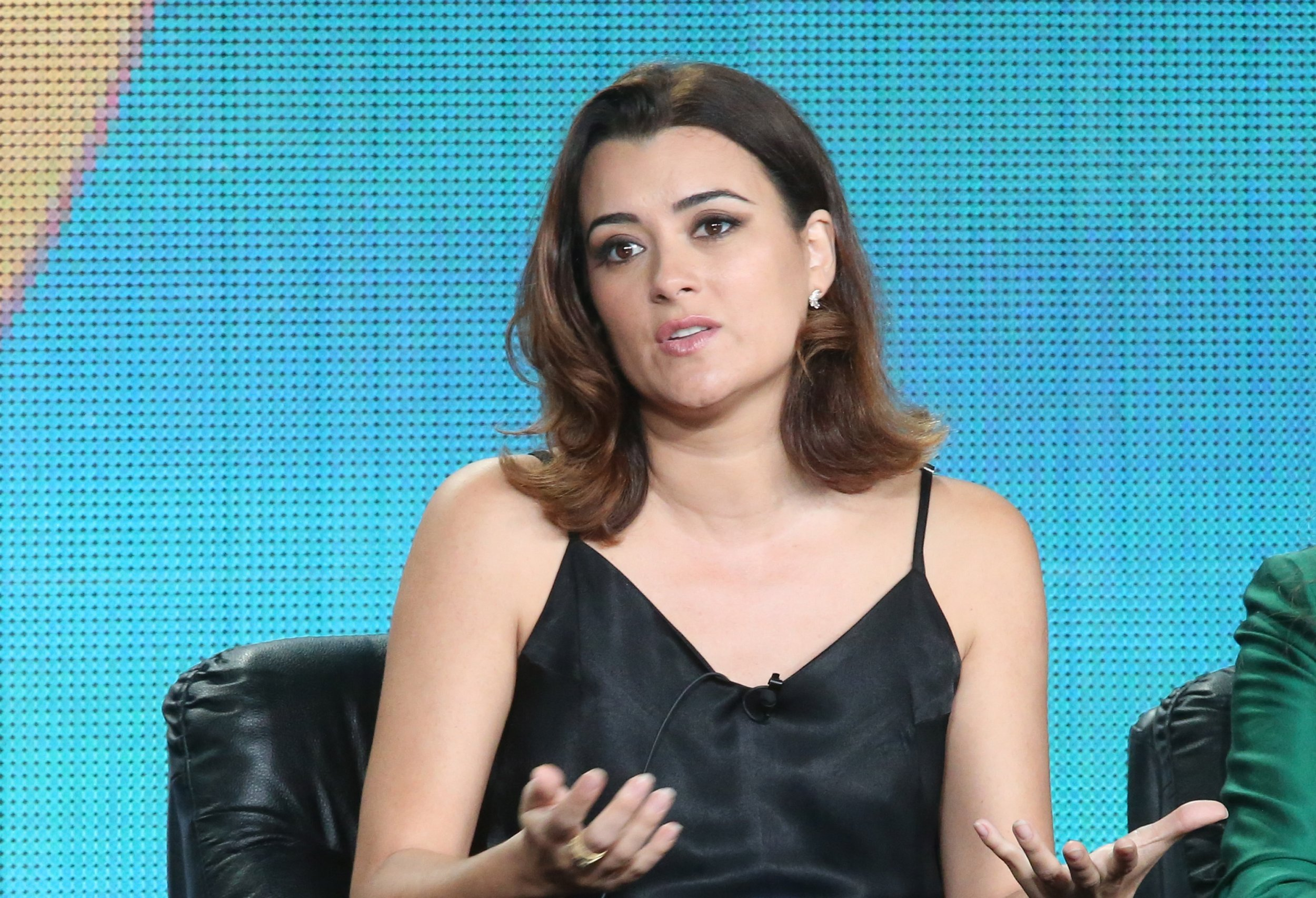 what is ziva from ncis doing now