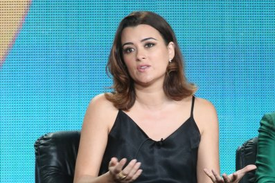 ziva, alive, ncis, super, bowl, commercial,