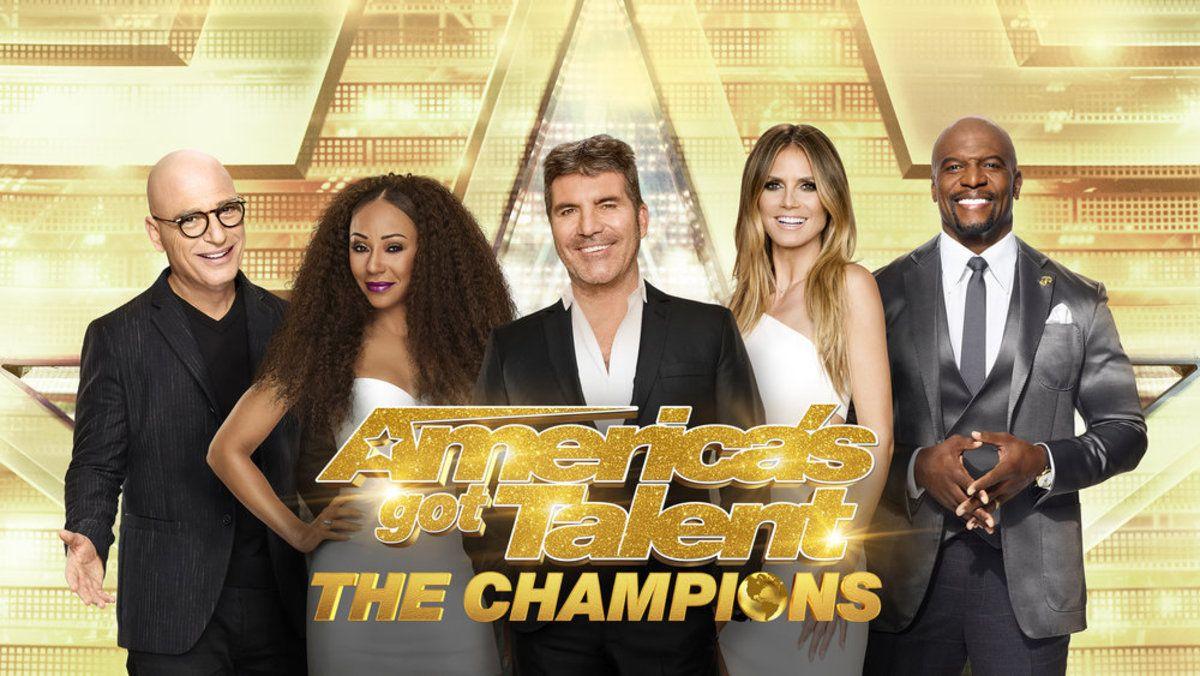 agt, champions, results, recap, episode, 5, tonight, last, night, contestants, who, went, through, golden buzzer, Kseniya, Simonova, shin, lim how to vote
