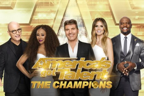 agt, champions, results, recap, episode, 5, tonight, last, night, contestants, who, went, through, golden buzzer, Kseniya, Simonova, shin, lim won going to finals