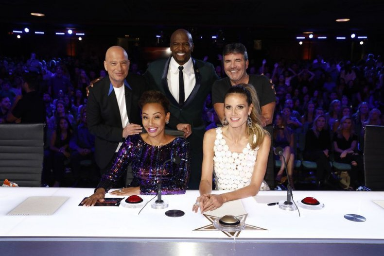 agt, champions, results, recap, episode, 5, tonight, last, night, contestants, who, went, through, golden buzzer, Kseniya, Simonova, shin, lim how to vote