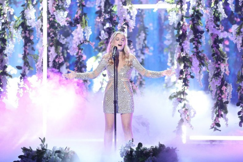 agt, champions, results, recap, episode, 5, tonight, last, night, contestants, who, went, through, Jackie Evancho eliminated classical singer agt season 5
