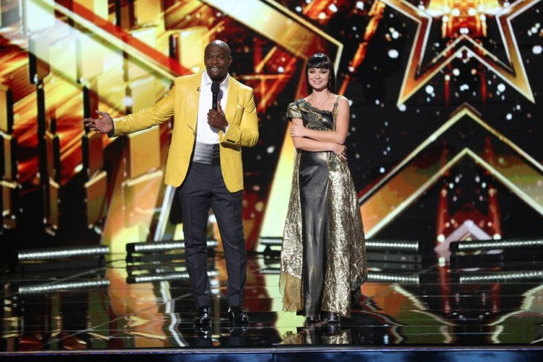 agt, champions, results, recap, episode, 5, tonight, last, night, contestants, who, went, through, Kseniya Simon golden buzzer sand artist Ukraine winner