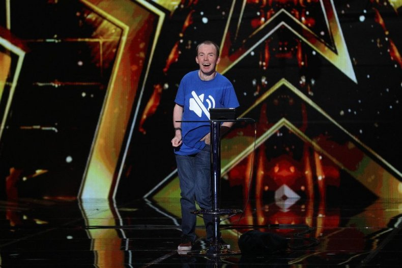 gt, champions, results, recap, episode, 5, tonight, last, night, contestants, who, went, through, lost voice guy lee ridley Britains got talent