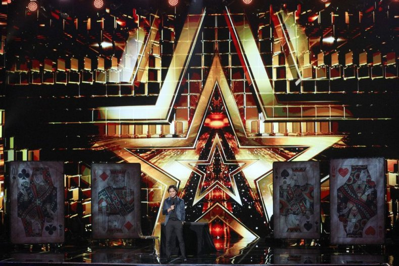 agt, champions, results, recap, episode, 5, tonight, last, night, contestants, who, went, through, shin lim winner voter's choice magician card tricks who won AGT season 13