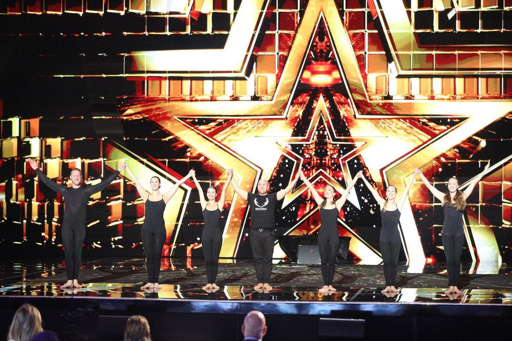 agt, champions, results, recap, episode, 5, tonight, last, night, contestants, who, went, through, attraction eliminated Hungarian shadow theatre dance group Britains got talent