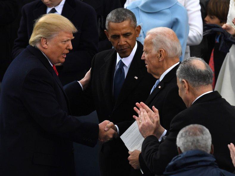 donald, trump, democrat, joe, biden, poll, 2020