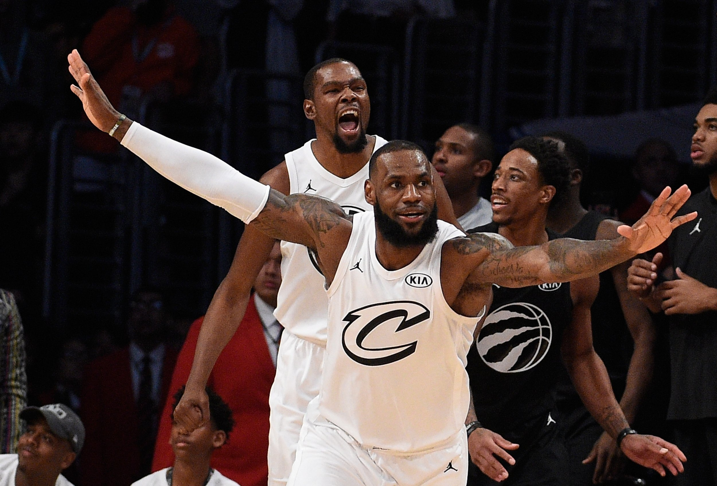 Nba All Star Game 2019 Live Stream Rosters Start Time And