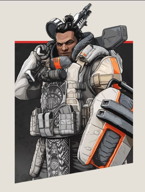 apex legends roster explained what is 4