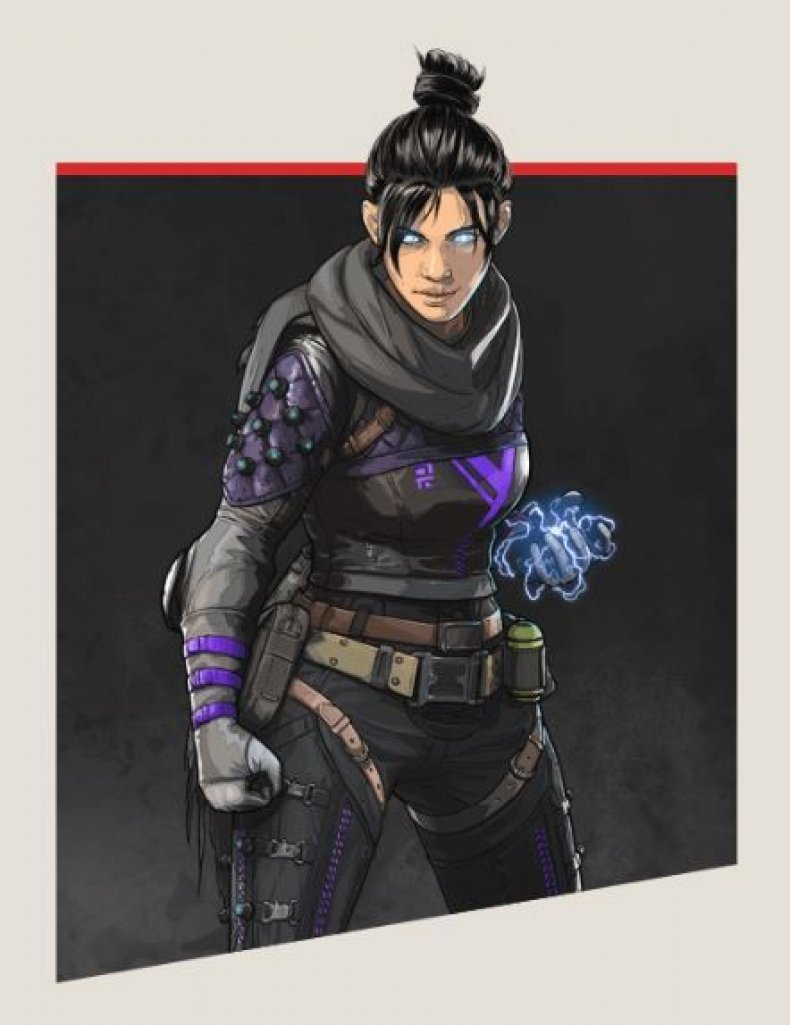 apex legends roster explained what is