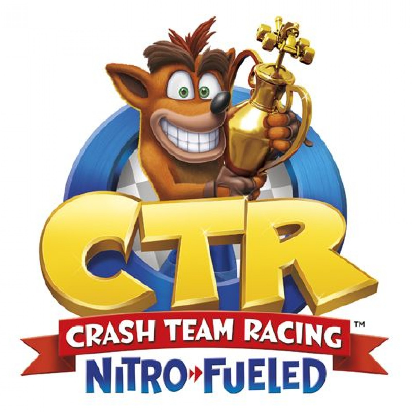 Crash Team Racing Nitro Fueled' Hands-On Preview: Beautifully