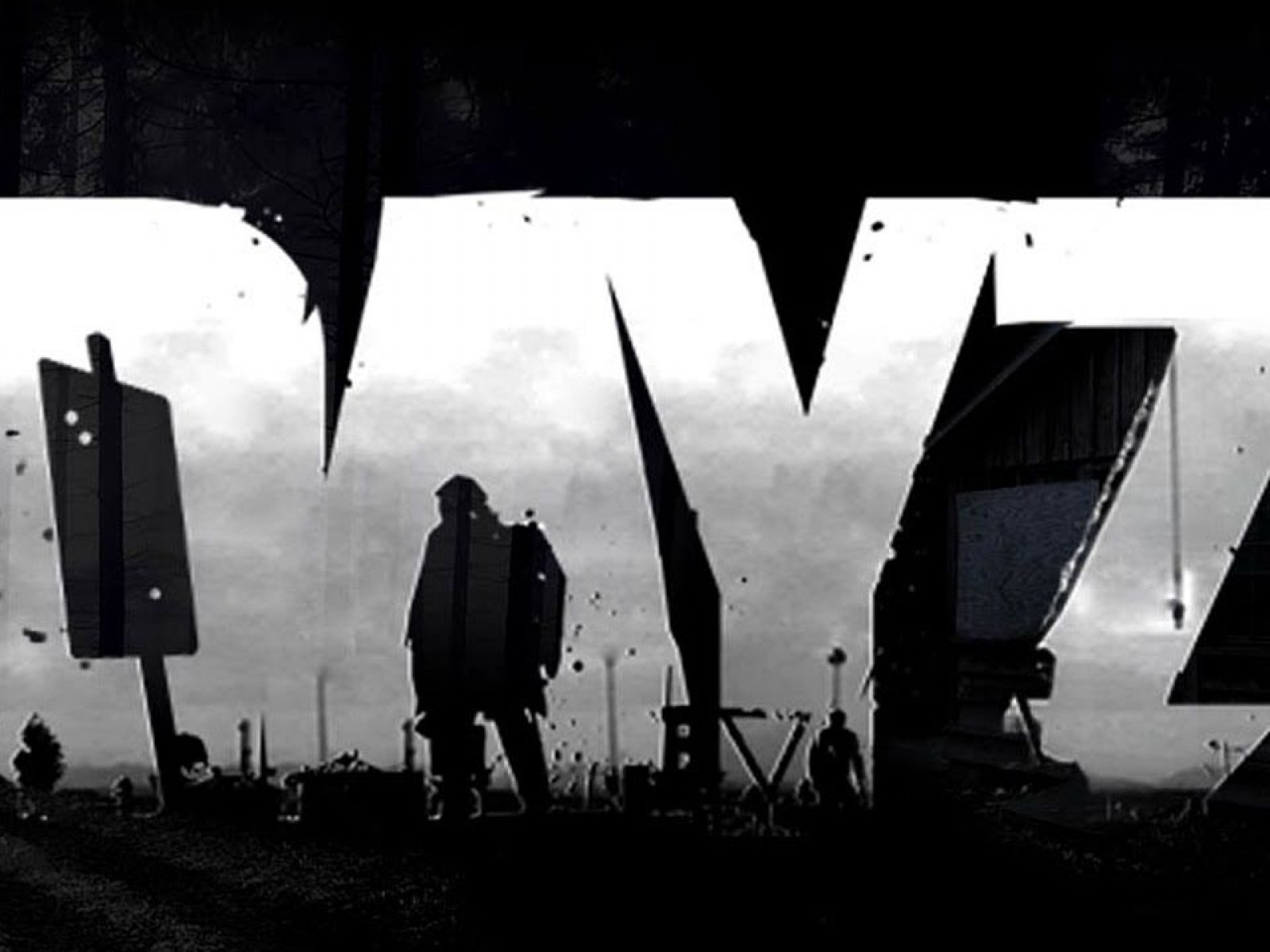 DayZ' Xbox One Patch Notes: New Update Adds Weapons, Server