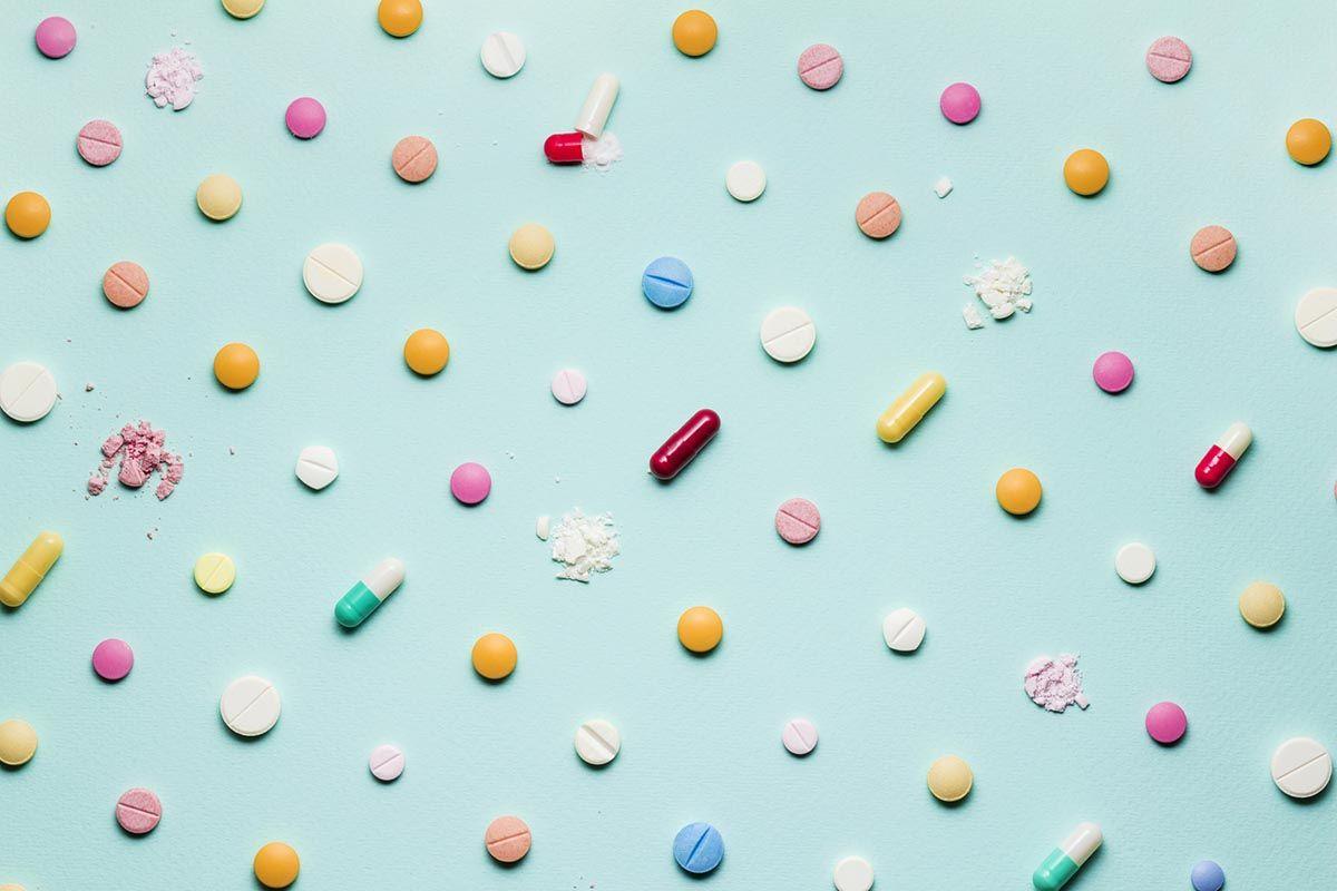 Nootropics Smart Drugs pills
